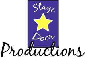 Stage Door Logo