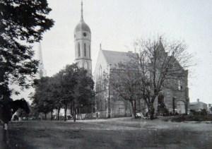 Ciruit Court 1860