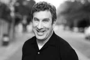 Mark Harvey Levine - Playwright Photo